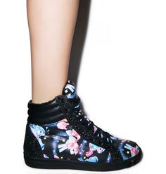 Iron Fist My Little Pony Celestial Sneaker | Dolls Kill