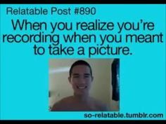 Teenager Posts and Relatable Quotes - YouTube