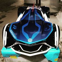 """#vw #volkswagen #ccs #cardesign #design #racecar #cupcar"""