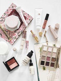 The Makeup Edit   January