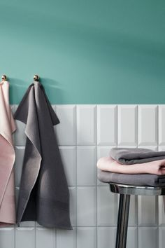 Waffle hand towel   H&M