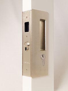 Pocket Door Hardware Hardware And Pocket Doors On Pinterest