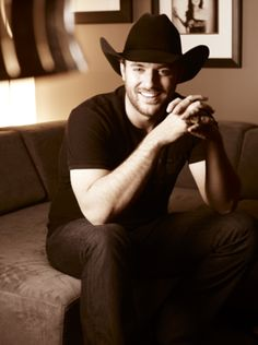 I love country music and can attest firsthand that Chris is THE nicest guy! We were friends back when we were teenagers and grew up in the same town.