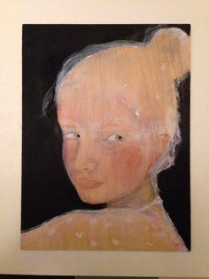 Wiene 'undated'   -  Juliette de Graaf