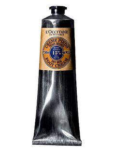 L'Occitane Shea Butter Dry Skin Foot Cream, Best 2014 Foot Cream, from #instylebbb