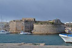 Gallipoli: la grande bellezza