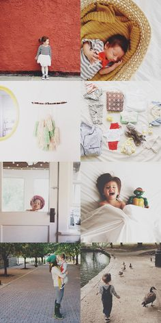 Why we love mamawatters' instagram feed. It's the magic recipe: 2 parts cute kids 1 part overwhelming love for her children 1 part being totally natural Amanda, a.k.a mamawatters, gives us a sneak peek into her life through the lens...