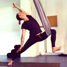 Boban Krstic Yogasite Breda