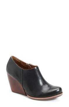 Kork-Ease 'Holmes' Ankle Bootie (Women) available at #Nordstrom