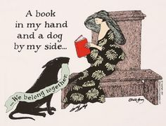 i've always liked edward gorey, and i especially like this. image: edward gorey via improbables bibliotheques Edward Gorey, I Love Books, Books To Read, My Books, Little Bit, So Little Time, Book Art, Affinity Designer, After Life