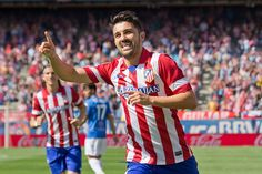Atletico Madrid defeats FC Barcelona to secure spot in 2016 Champions League semis - http://www.sportsrageous.com/soccer/atletico-madrid-defeats-fc-barcelona-to-secure-spot-in-2016-champions-league-semis/16882/