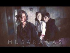 Musarañas (Shrew's Nest) película completa en Español (HD) 2014
