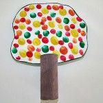 Preschool Crafts for Kids*: Top 20 Arbor Day Tree Crafts for Kids Kindergarten Crafts, Daycare Crafts, Preschool Crafts, Preschool Ideas, Recycled Crafts Kids, Kids Fall Crafts, Recycle Crafts, Thanksgiving Crafts, Paper Towel Crafts