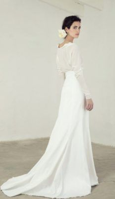 Wedding Dress Inspiration - Cortana