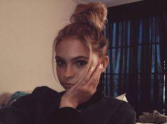 Modern Pamper white  Jordyn Jones' IG: https://www.instagram.com/p/BRt5sY3gLUh/ #jordynjones #actress #model #dancer #singer #designer https://www.jordynonline.com