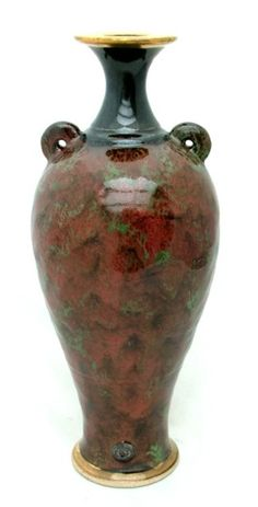 UK Potter CHRIS HAWKINS | Reduction fired Stoneware 2008