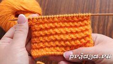 """Knitting Patterns """"Uzelki"""""""