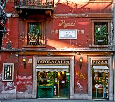 Rome | FotoAmore - Fine Art Photography - Italy - France - Craig & Jane Love