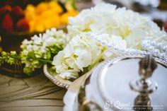 wedding decoration/ decoración de boda