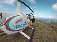 Vanuatu, Helicopters, Sports, Hs Sports, Sport, Exercise