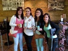 Nueva convidada en Ourense