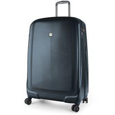 Komplet walizek z poliwęglanu, na 4 kółkach March Koh-i-Noor