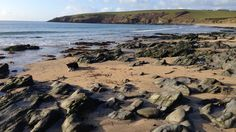Image result for towan beach cornwall