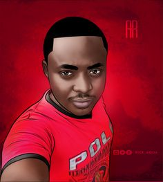 Digital painting  Cartoon  Get yours now