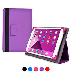 7 - 8 inch tablet case, COOPER INFINITE ELITE Protective Rugged Shockproof Carrying Universal Portfolio Case Cover Folio Holder with Built-in Stand for 7, 8 inches tablets (Purple) #inch #tablet #case, #COOPER #INFINITE #ELITE #Protective #Rugged #Shockproof #Carrying #Universal #Portfolio #Case #Cover #Folio #Holder #with #Built #Stand #inches #tablets #(Purple)