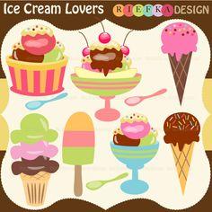 Ice Cream Lovers