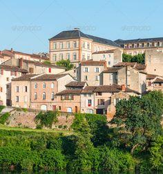 Albi ~ Tarn ~ Midi-Pyrénées ~ France