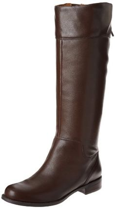 Nine West Counter Cuir Botte
