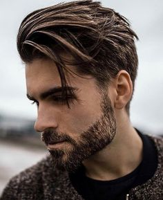 Top Hairstyles For Men, Boy Hairstyles, Haircuts For Men, Popular Hairstyles, Men's Haircuts, Classic Hairstyles, Elegant Hairstyles, Best Men Hairstyles, Celebrity Hairstyles