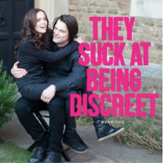"Look at what we've found on the Vampire Academy Movie facebook page. As for Romitri's chemistry, I'm not sure it can get any higher  '""Like"" if you think Rose and Dimitri have serious chemistry and go and see #VAMovie, in theaters February 7, 2014!' ~ Vampire Academy Movie"