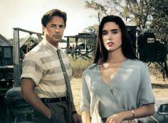 Jennifer Connelly - The Hot Spot (1988)