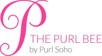 The Purl Bee PurlBee by Purl Soho. Lots of interesting crafting projects.