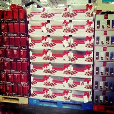 The 2013 Swiss Biscuits are here! Now available in all Northeastern territory Costco stores! #SwissBiscuits #Holidays