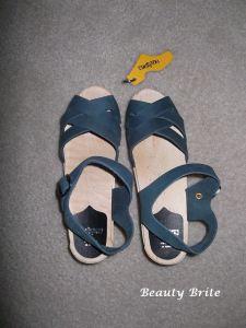Rio Grande Mid Heel Clog Sandles #Review #shoes #fashion
