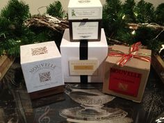 On the tenth day of Christmas Starr Home gave to me..Ten candles flickering!  All candles 20% off December 12