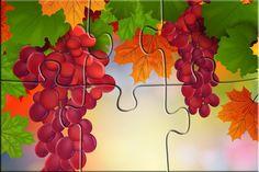 Осенние пазлы 2 - запись пользователя Савицкая Татьяна (fatsia0) (fatsia0) в дневнике - Babyblog.ru
