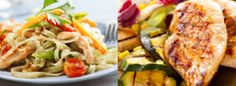 Recipes for the Dash Diet. Explore a variety of recipes that will work well for the dash diet or any healthy eating program. This is en ever growing list of recipes. Check back often.