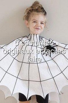 5 costumes dHalloween originaux et faciles � faire Page 5
