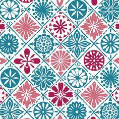 print & pattern: DESIGNER - lizzie hillier