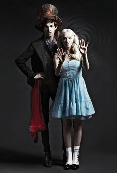 Hot Topic Unveils ALICE THROUGH THE LOOKING GLASS Fashion Line ...