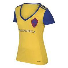 2017 Cheap Women Jersey Colorado Rapids Away Replica Football Shirt [AFC47]