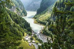 Ausflugsziele Schweiz: 99 Ideen für einen tollen Tagesausflug Water, Travel, Outdoor, Fitness Workouts, Fern, Switzerland Destinations, Road Trip Destinations, Vacation, Viajes