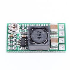 Rs.280/- 5pcs Mini DC DC 12 24V To 5V 3A Step Down Power Supply Module Voltage Buck Converter Adjustable 97.5% 1.8V 2.5V 3.3V 5V 9V 12V-in Integrated Circuits from Electronic Components & Supplies on Aliexpress.com | Alibaba Group