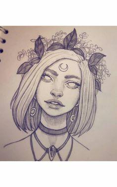 It's a moongirl #moongirl #moon #girl #loveitandfollowme