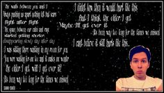 Phil with Skillet lyrics