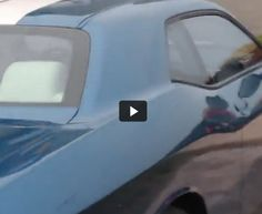 Auto Color Changing Car... #crazy #video